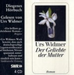 Der Geliebte der Mutter, 4 Audio-CDs