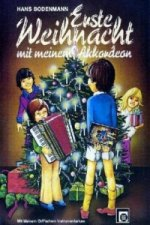 Erste Weihnacht mit meinem Akkordeon. My First Christmas With My Accordion. Mon premier Noel