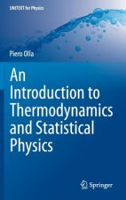 Introduction to Thermodynamics and Statistical Physics