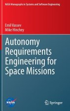 Autonomy Requirements Engineering for Space Missions
