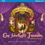 Ever After High - Eine fabelhafte Freundin, 1 Audio-CD