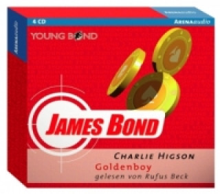 James Bond, GoldenBoy
