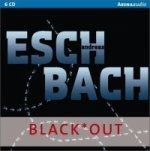Black Out, 6 Audio-CDs