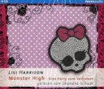 Monster High - Eine Party zum Verlieben, 4 Audio-CDs