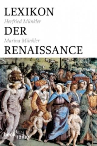 Lexikon der Renaissance