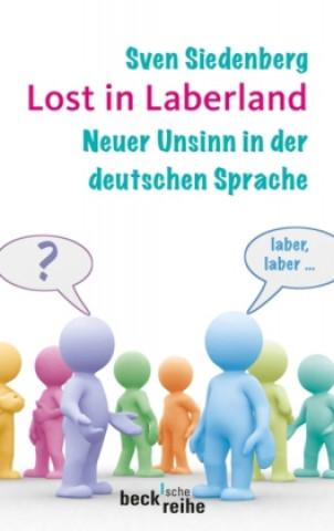 Lost in Laberland