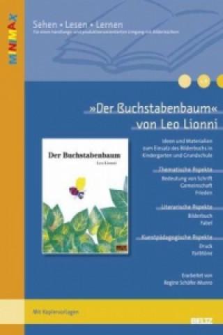 Der Buchstabenbaum von Leo Lionni