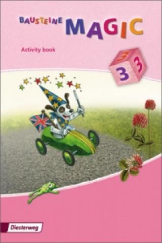 3. Klasse, Activity book