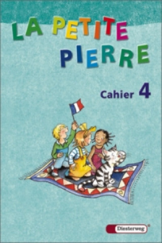 Cahier d activités für die Klasse 4