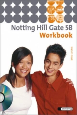 9. Schuljahr, Workbook m. 2 Audio-CDs