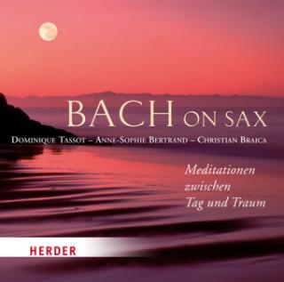 Bach on Sax