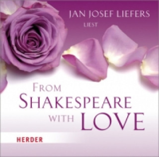 Jan Josef Liefers liest - From Shakespeare with love