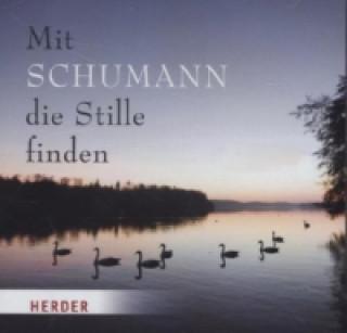 Mit Schumann die Stille finden