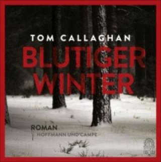 Blutiger Winter. A Killing Winter, englische Version