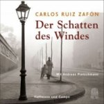 Der Schatten des Windes, 7 Audio-CDs