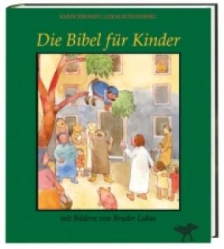 Die Bibel für Kinder, bibliophile Ausgabe
