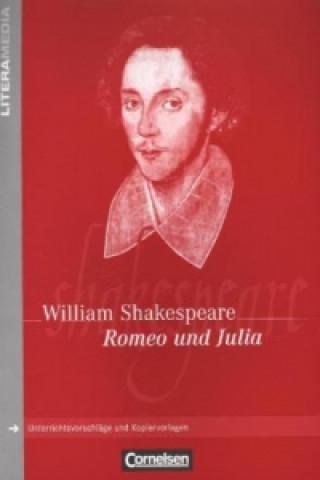 William Shakespeare Romeo und Julia