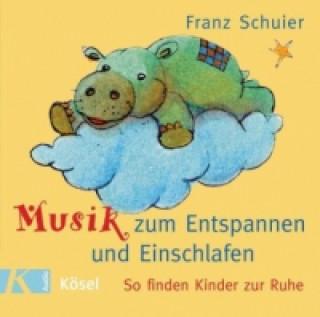 Musik zum Entspannen und Einschlafen