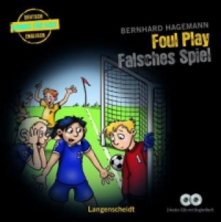 Foul Play - Falsches Spiels