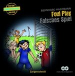Foul Play - Falsches Spiel, 2 Audio-CDs
