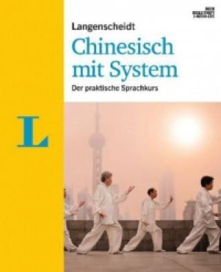 Langenscheidt Chinesisch mit System, Lehrbuch m.