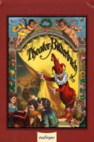 Theater-Bilderbuch, Mini-Ausgabe