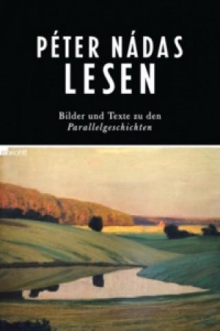 Péter Nádas lesen