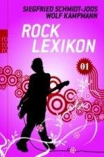 Rock-Lexikon. Bd.1
