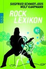 Rock-Lexikon. Bd.2