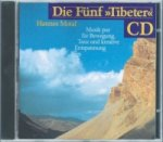 Die Fünf 'Tibeter', 1 Audio-CD