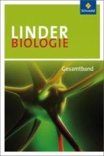 LINDER Biologie SII, m. 1 Buch, m. 1 Online-Zugang