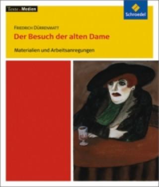 Friedrich Dürrenmatt Der Besuch der alten Dame, Materialien und Arbeitsanregungen