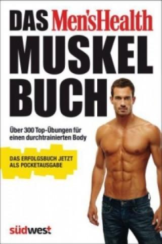 Das Mens Health Muskelbuch, Pocketausgabe