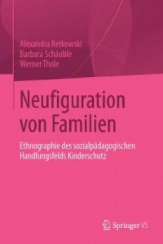 NEUFIGURATION VON FAMILIEN