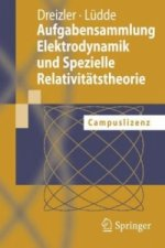 Aufgabensammlung Elektrodynamik Und Spezielle Relativitatstheorie