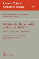 Multimedia, Hypermedia, and Virtual Reality: Models, Systems, and Application