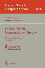CONCUR '98 Concurrency Theory