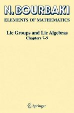 Lie Groups and Lie Algebras. Chapt.7-9