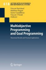 Multiobjective Programming and Goal Programming