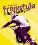 Freestyle - BMX Tricks