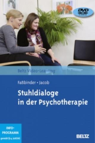 Stuhldialoge in der Psychotherapie