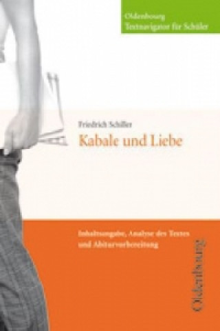 Friedrich Schiller Kabale und Liebe