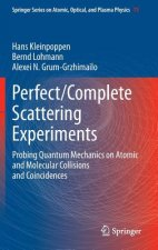 Perfect/Complete Experiments in Scattering Physics