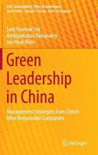 Green Leadership in China