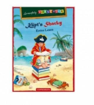 Käptn Sharky - Erstes Lesen