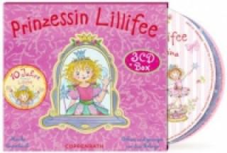 Prinzessin Lillifee - Jubiläumsbox