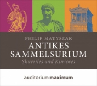Antikes Sammelsurium. Tl.1
