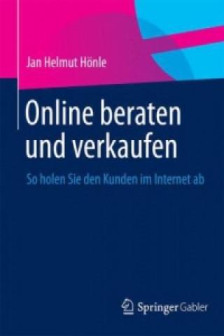 Online beraten und verkaufen