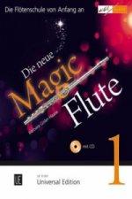 Die neue Magic Flute 1 mit CD. Bd.1