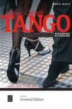 Tango Accordion, für Akkordeon